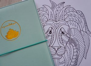 Keopha: Mindfulness Planner and Diary