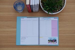 Keopha: Gratitude Diary and Planner