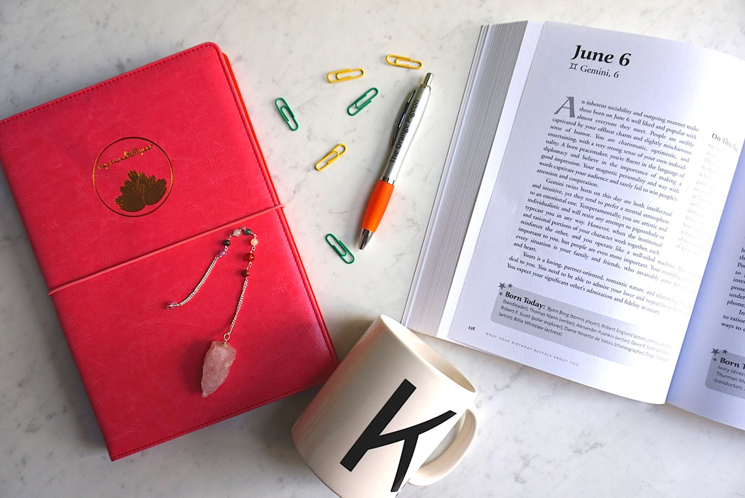Keopha: Passion Planner and Diary
