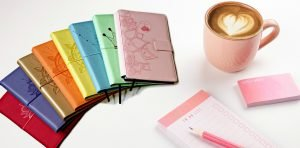 My mindful year pliary planner and diary for mindfulness stationery home
