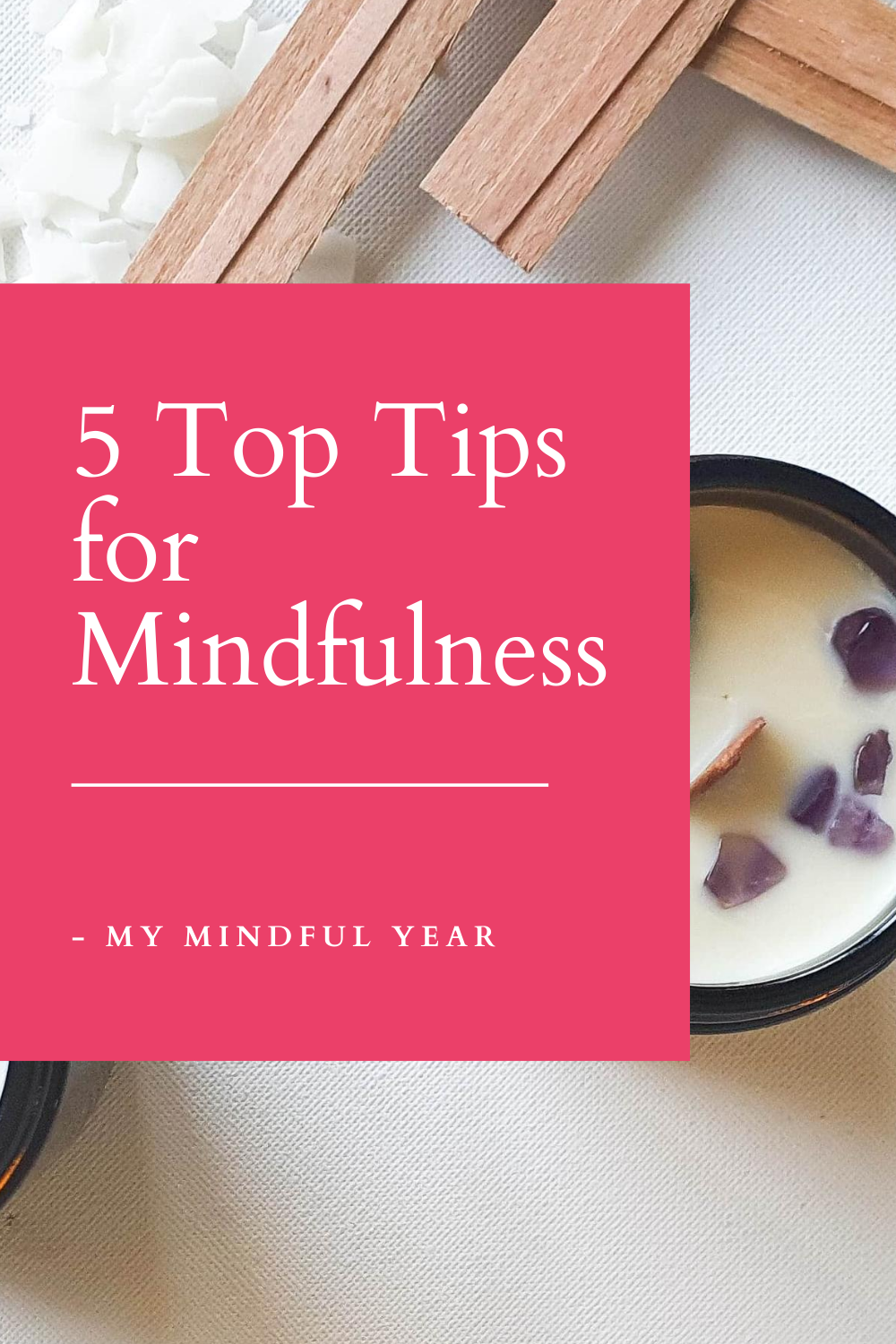top tips for mindfulness blog